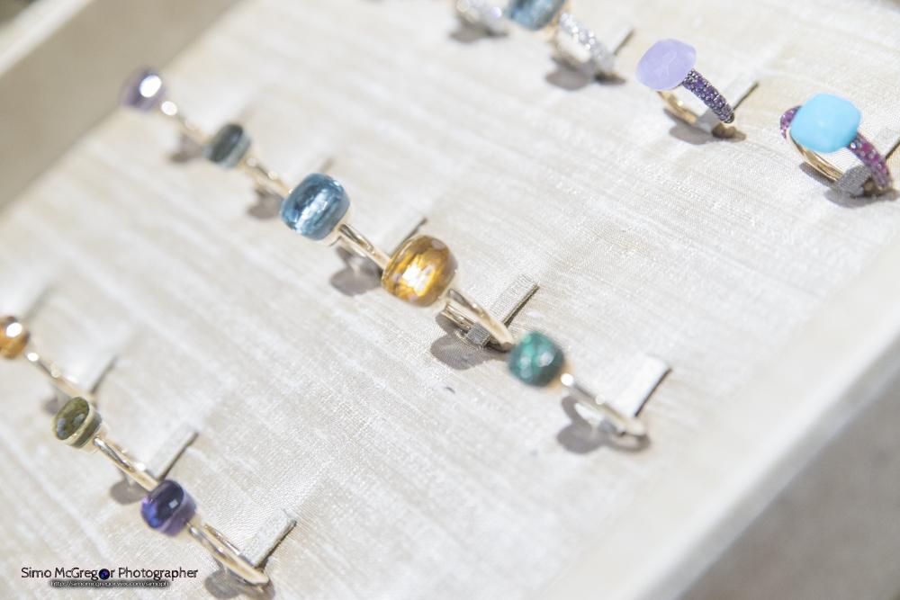 Gioielleria Rizzuto - Evento Art and Jewelry - Quando l'arte della Pittura incontra quella dell'alta Gioielleria