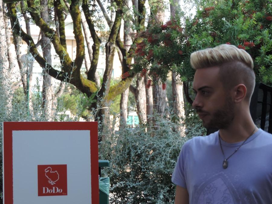 Evento Dodo - 2014 - Rizzuto Gioielleria