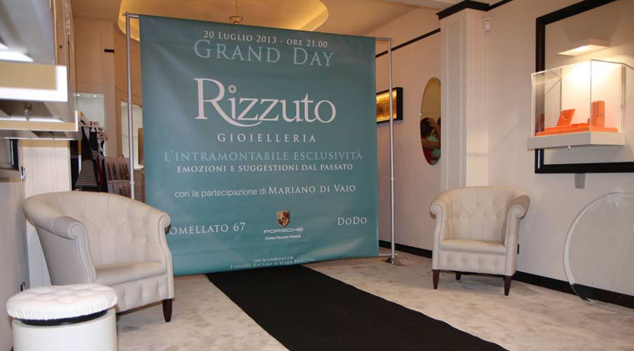 Evento Grand day - 2013 - Rizzuto Gioielleria