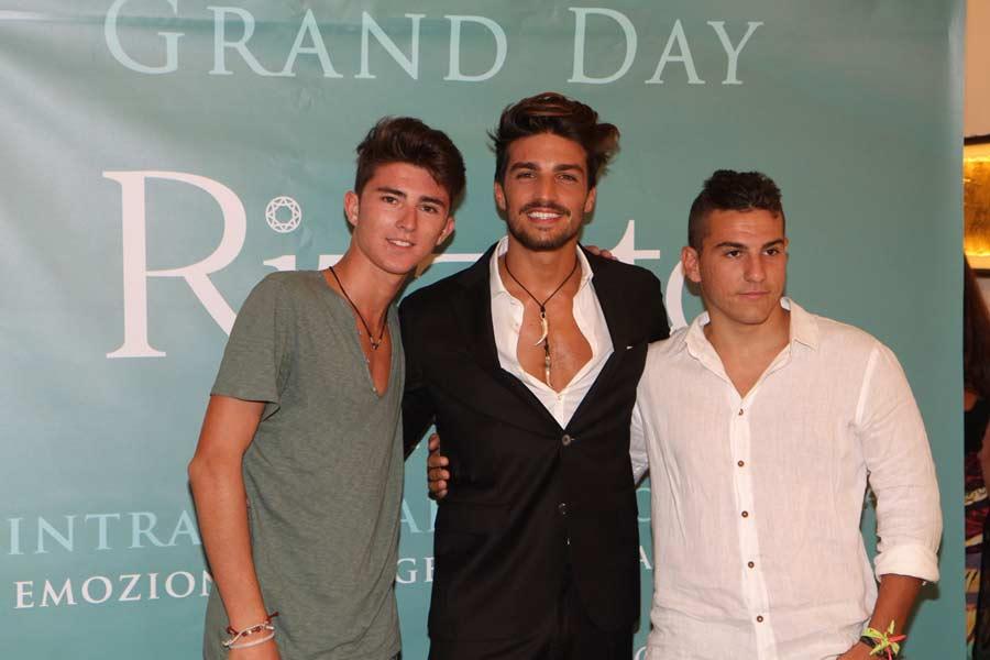 Evento Grand day - 2013