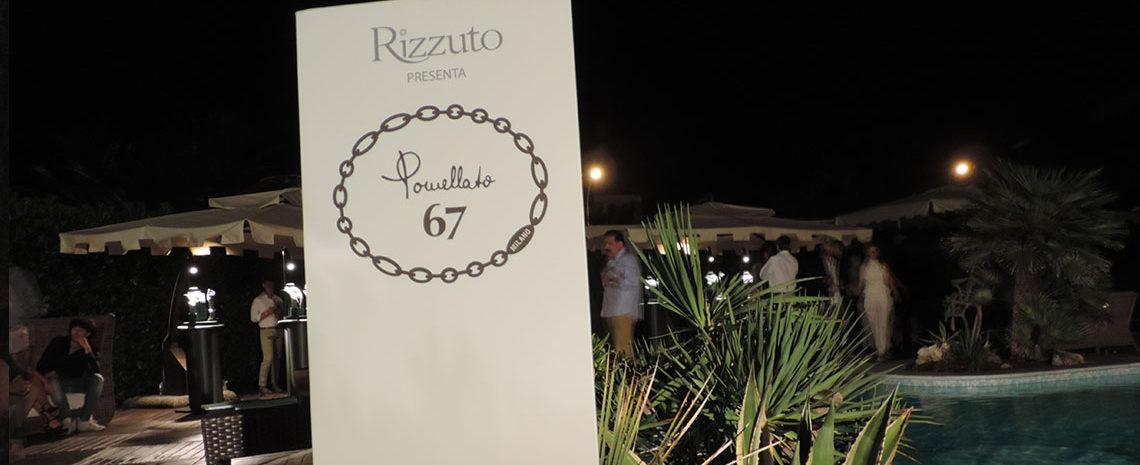 Evento Pomellato 67- 2014 - Rizzuto Gioielleria